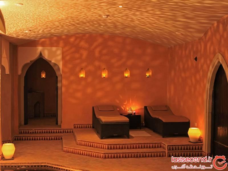 - A la maison en arabe ...