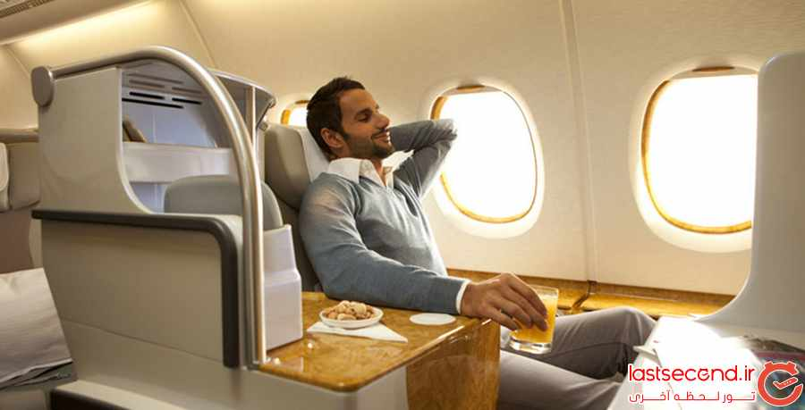 8 زیاد ترین پروازهای بدون توقف جهان