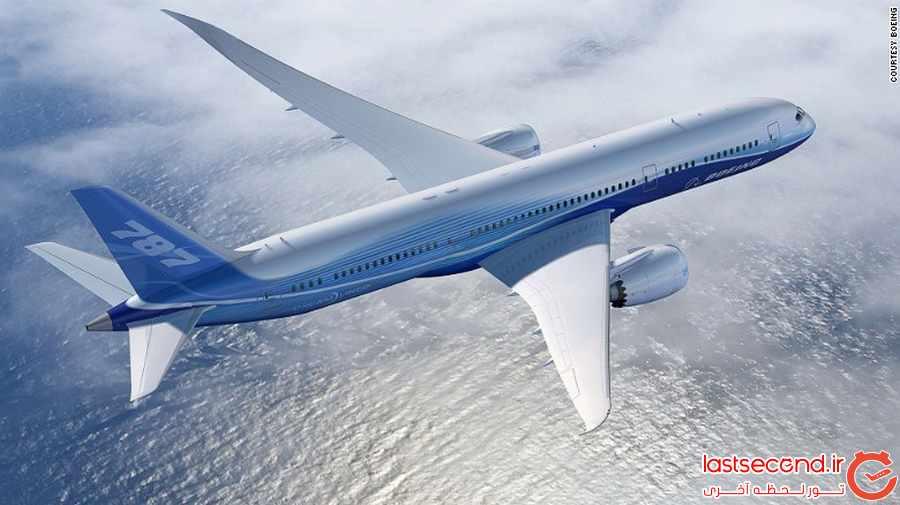 5 هواپیمایی جدید که به زودی سفر را آسان تر می سازند   