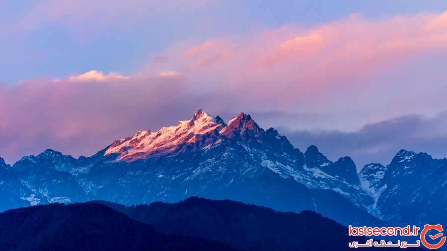 10 مکان زیبایی که به تازگی به لیست یونسکو اضافه شدند      