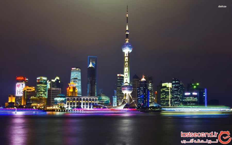   کدام شهرهای جهان بیشترین آسمان خراش ها را دارند ؟        
