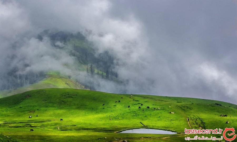 مناطق توریستی پاکستان    
