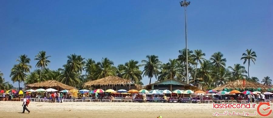Бага, Индия отдых, пляжи, отели Баги от «Тонкостей туризма» 32