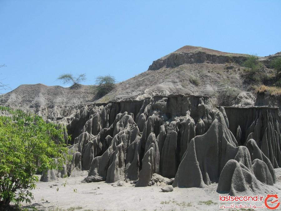 بیابان تاتاکوآ