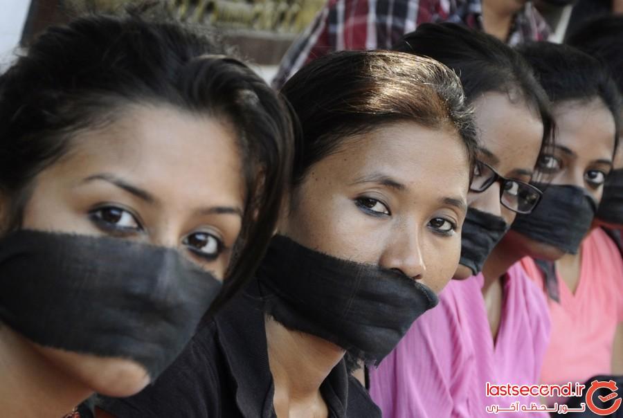 خطرناک ترین شهرهای آسیا