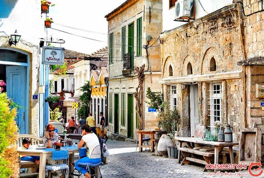 آلاچاتی ، ترک یونانی تبار!!!