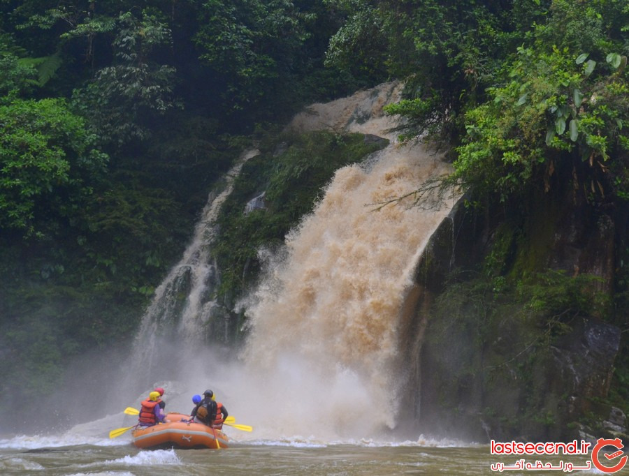 برترین جاذبه های گردشگری اکوآدور