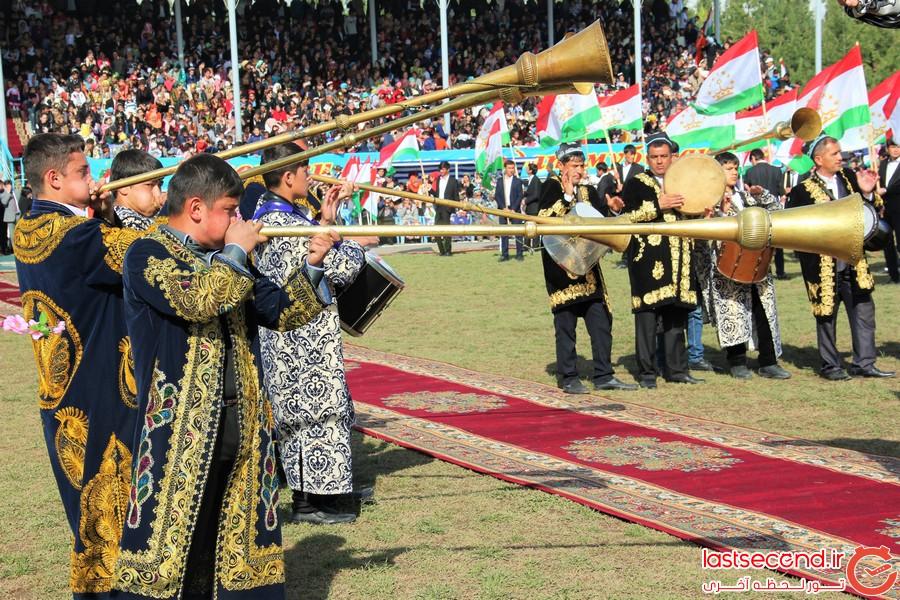 حقایقی جالب درباره ی تاجیکستان که حتما باید بدانید!