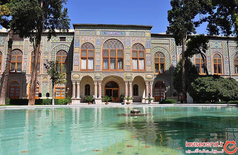 زیبایی های تهران، شهری به بزرگی تاریخ