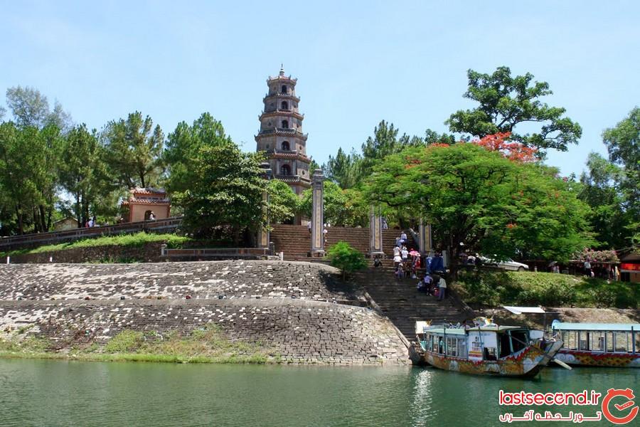 ویتنام: بهشت مسافران ماجراجو