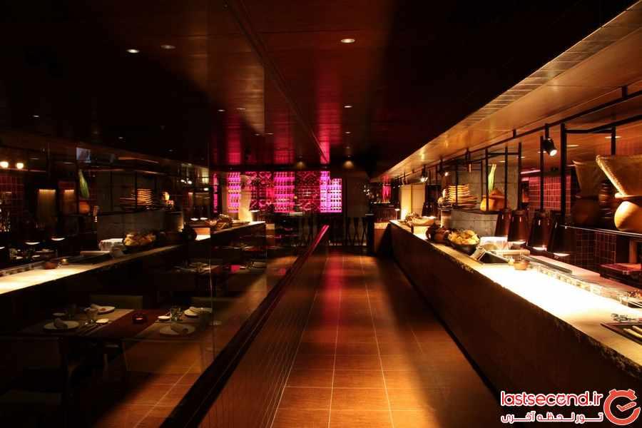 10 رستوران برتر در باکو به انتخاب کاربران Tripadvisor 