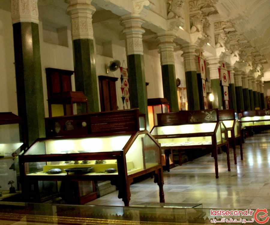 موزه ملی کندی