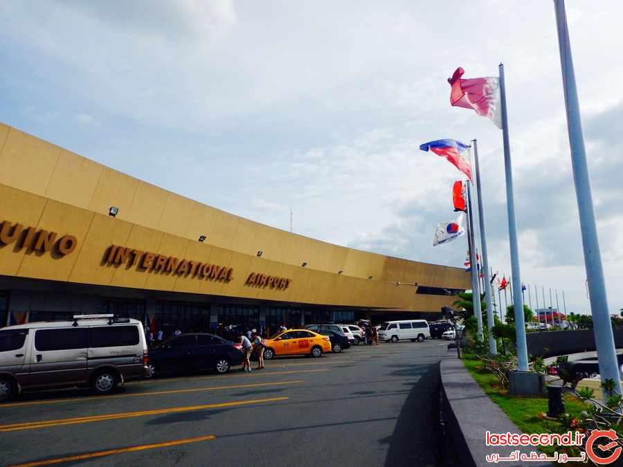 فیلیپین، جایی شبیه بهشت
