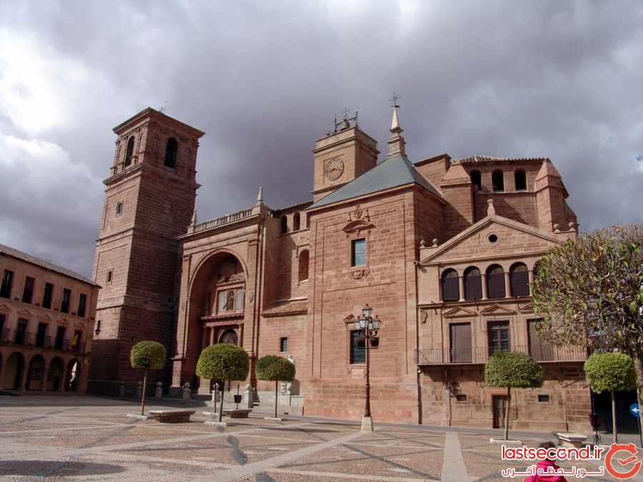 زیباترین روستاهای انتخاب شده در اسپانیا 