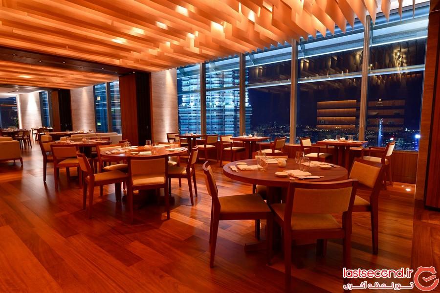بهترین رستوران های کوآلالامپور در سال 2017 کدامند؟