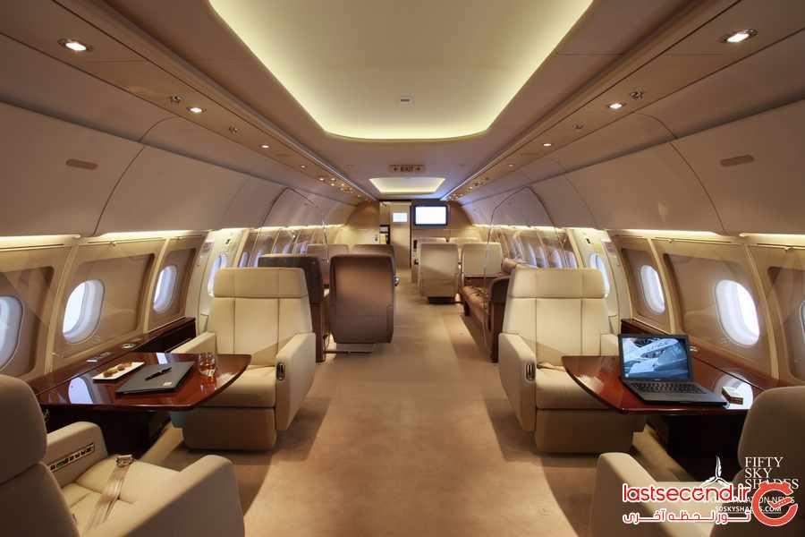 از شرکت هواپیماسازی ایرباس چه می دانید؟        