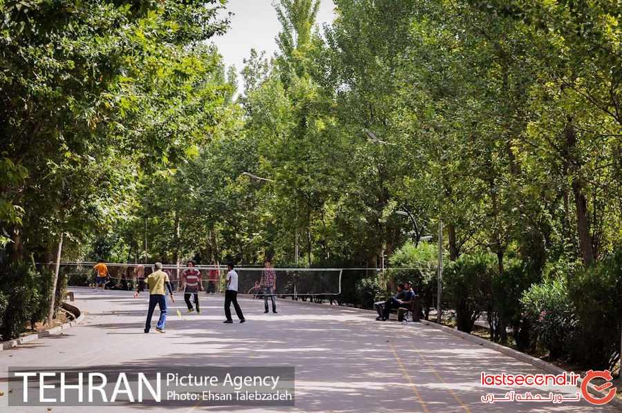  تصاویری زیبا از تهران           