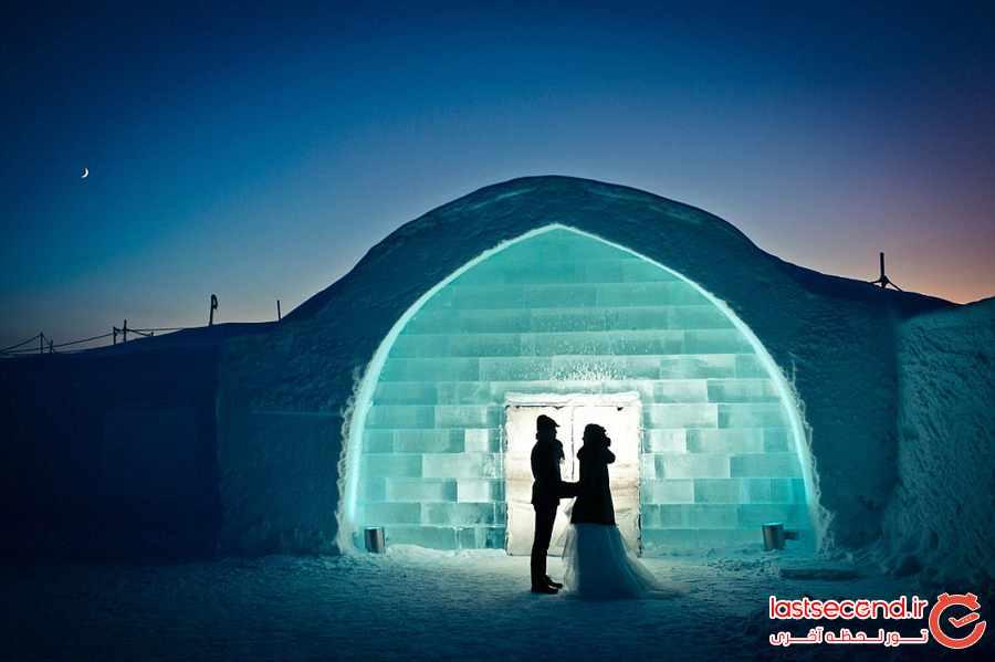  عاشقانه ترین مقاصد دنیا به انتخاب نشنال جئوگرافیک           