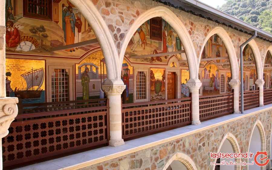 جاذبه های گردشگری شهر لیماسول در قبرس اروپایی 