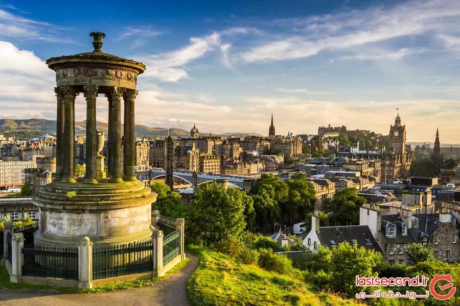 ده شهر سبز دنیا را بشناسید   