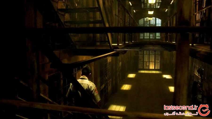 سریال محبوب فرار از زندان در کجا فیلمبرداری شده است ؟            