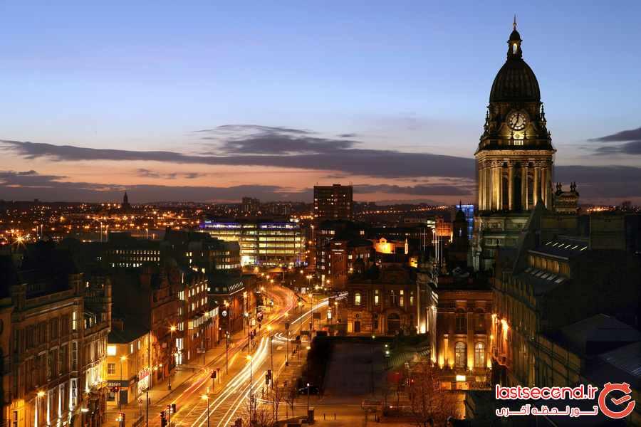 بهترین شهرهای اروپا برای بازدید در سال 2017 