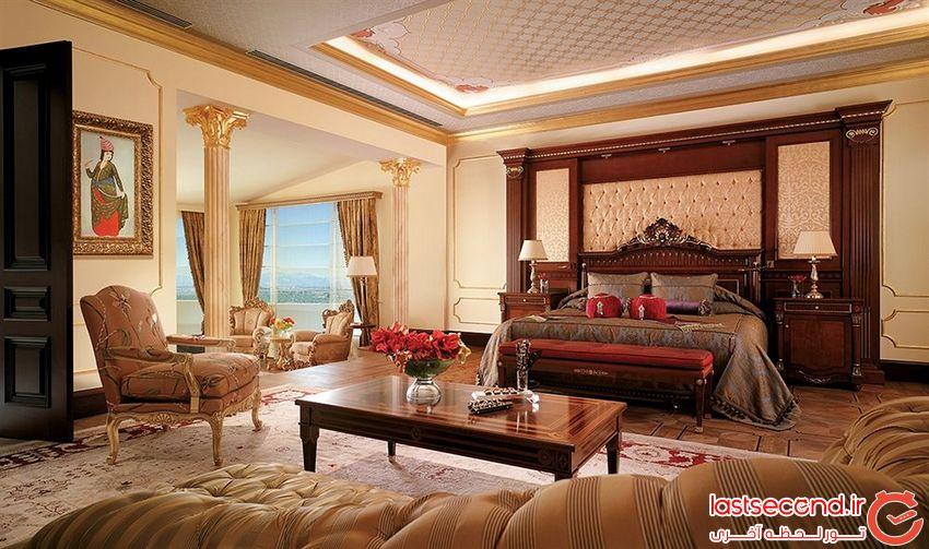 Mardan Palace Hotel  هتل 5 ستاره مردان پالاس آنتالیا