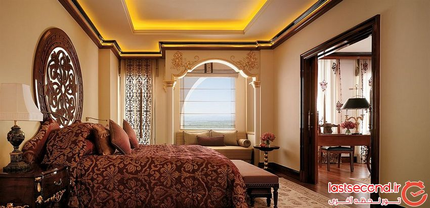 Mardan Palace Hotel  هتل 7ستاره مردان آنتالیا