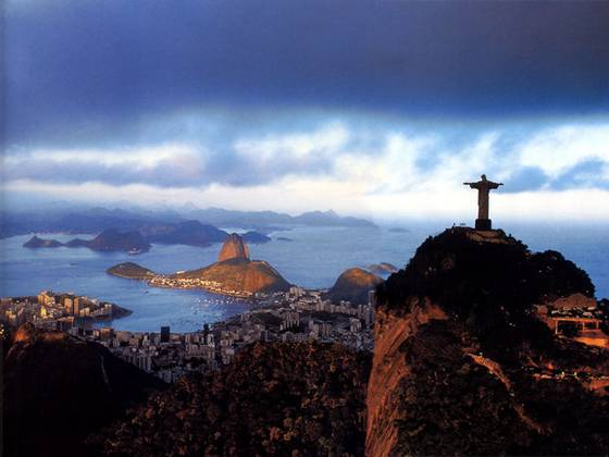 New 7 Wonders عجایب هفت گانه جدید جهان