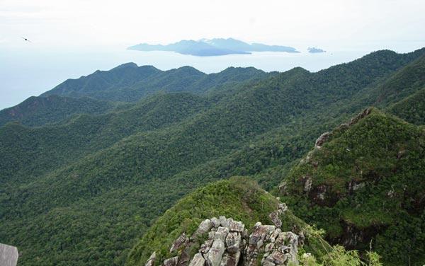 Langkawi island in malaysia جزایر لنگکاوی مالزی از رویا تا واقعیت