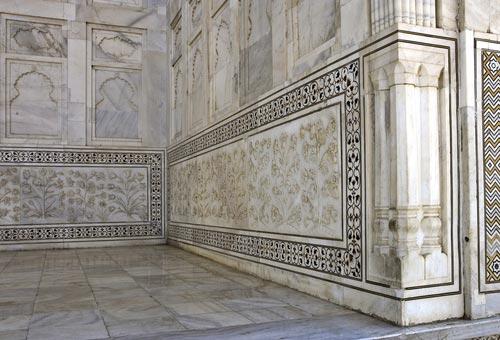 Taj_Mahal تاج محل هند
