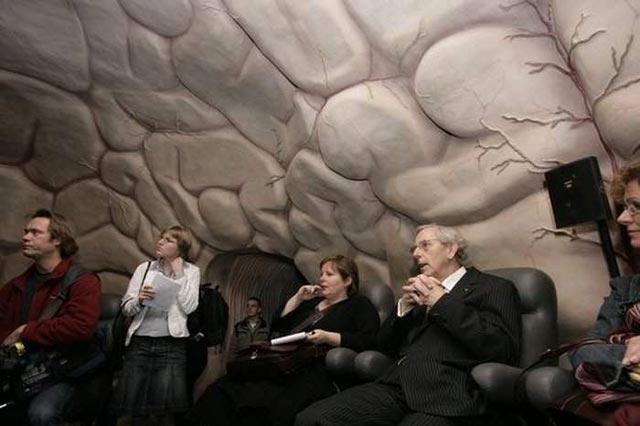 Corpus Human Body musseum جذابترین موزه دنیا، موزه اجزاء بدن