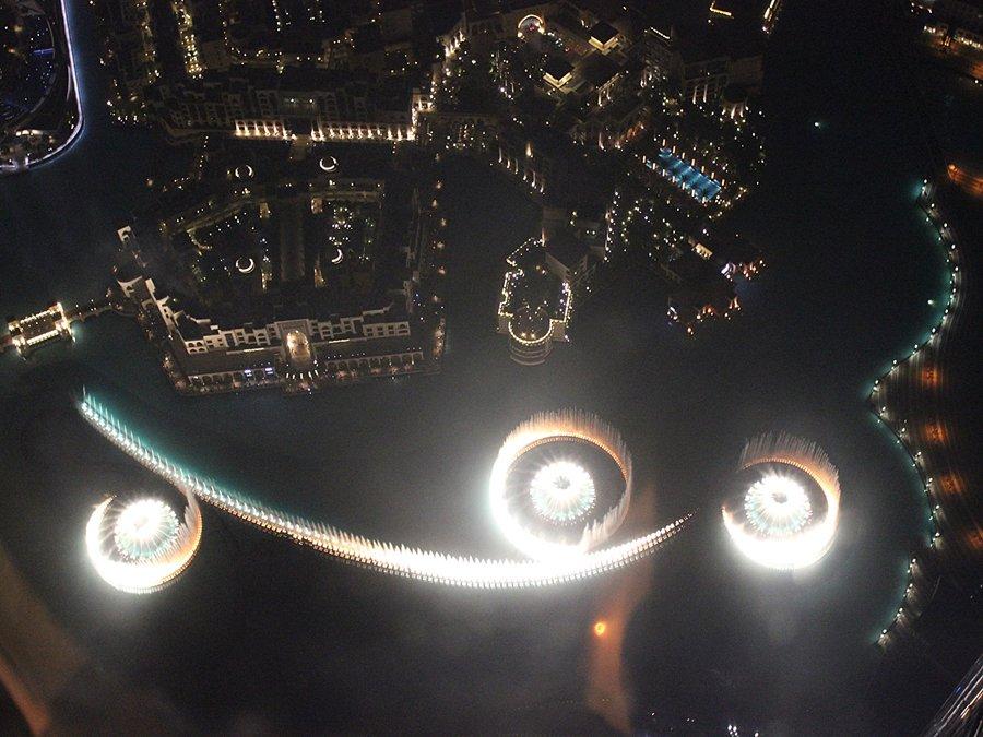 با ما در بزرگترین مرکز خرید جهان در دبی