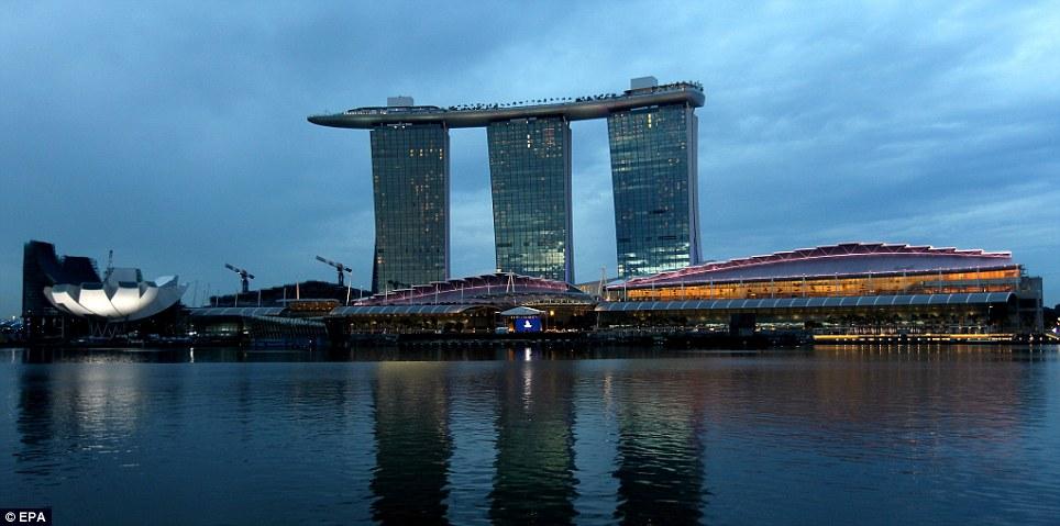 10 تا از گران قیمت ترین ساختمان های جهان