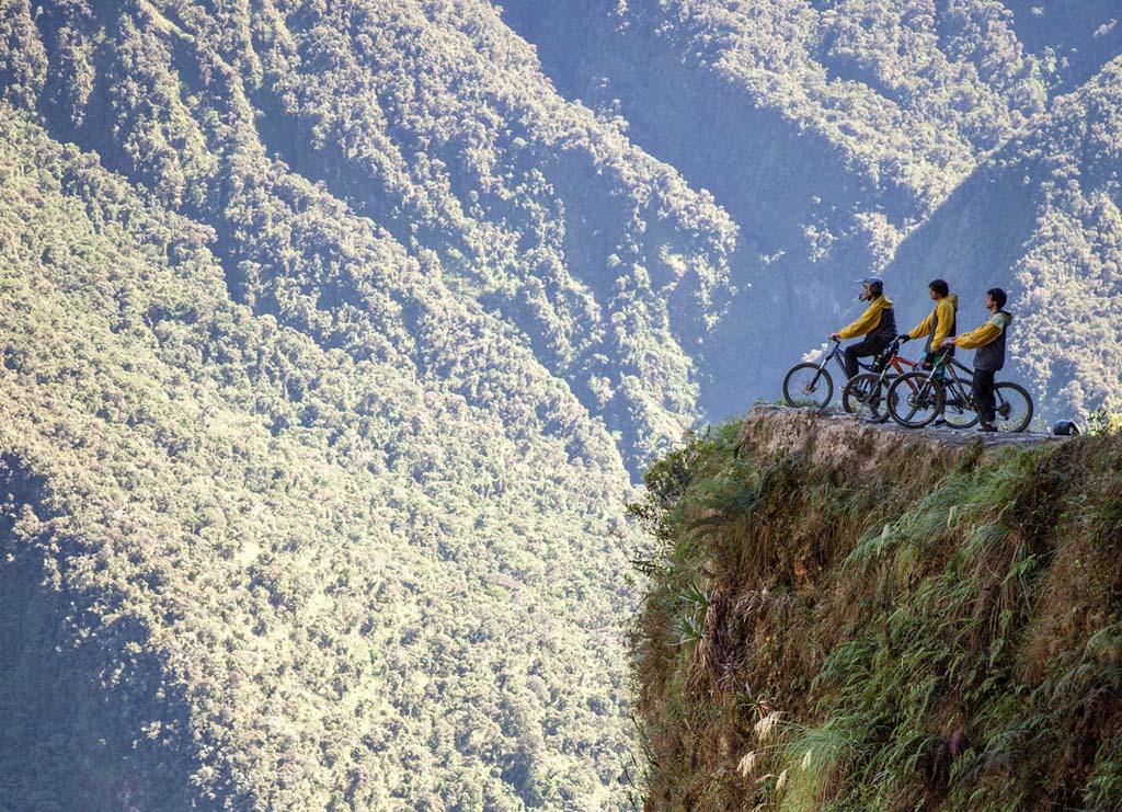 پر خطرترین تورهای گردشگری جهان