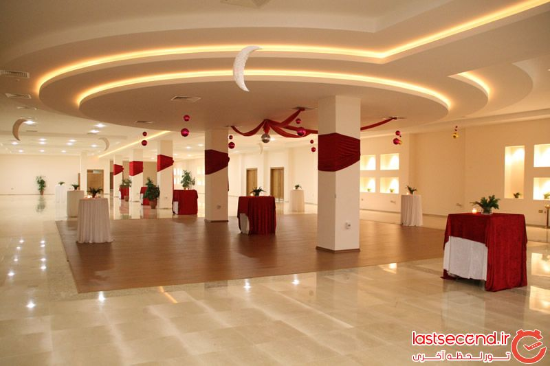 هتل آکاپولکو قبرس