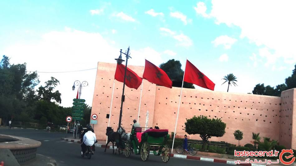 تور مراکش - کازابلانکا