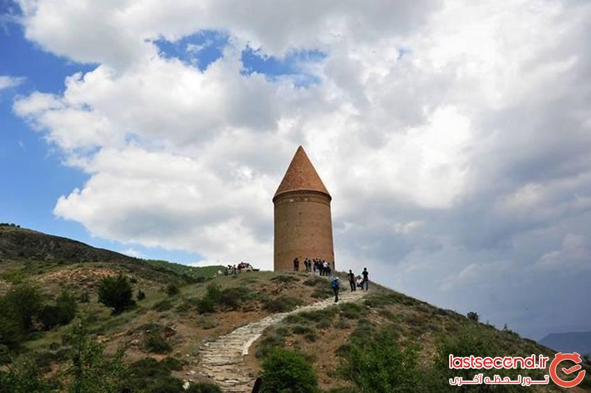 دیدنی های استان گلستان