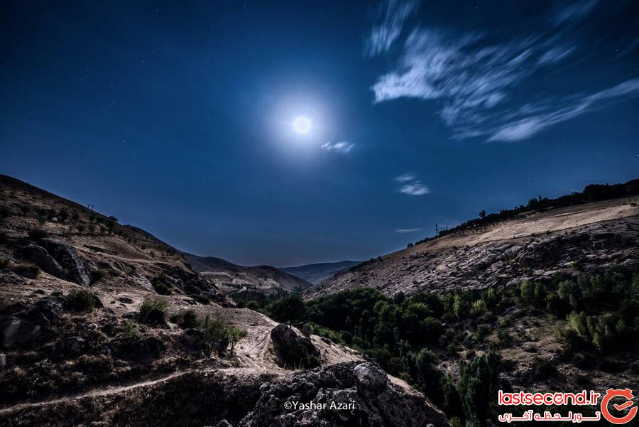 تصاویر دیدنی از ایران زیبا