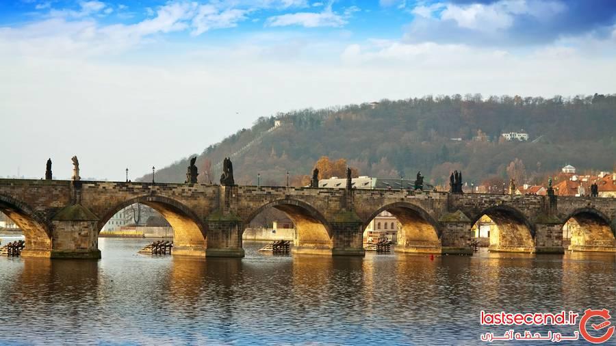 زیباترین شهرهای دنیا