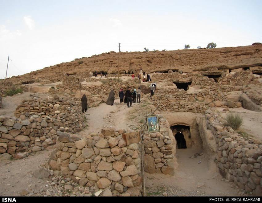 روستای باستانی میمند، مقصدی برای یک سفر هیجان انگیز