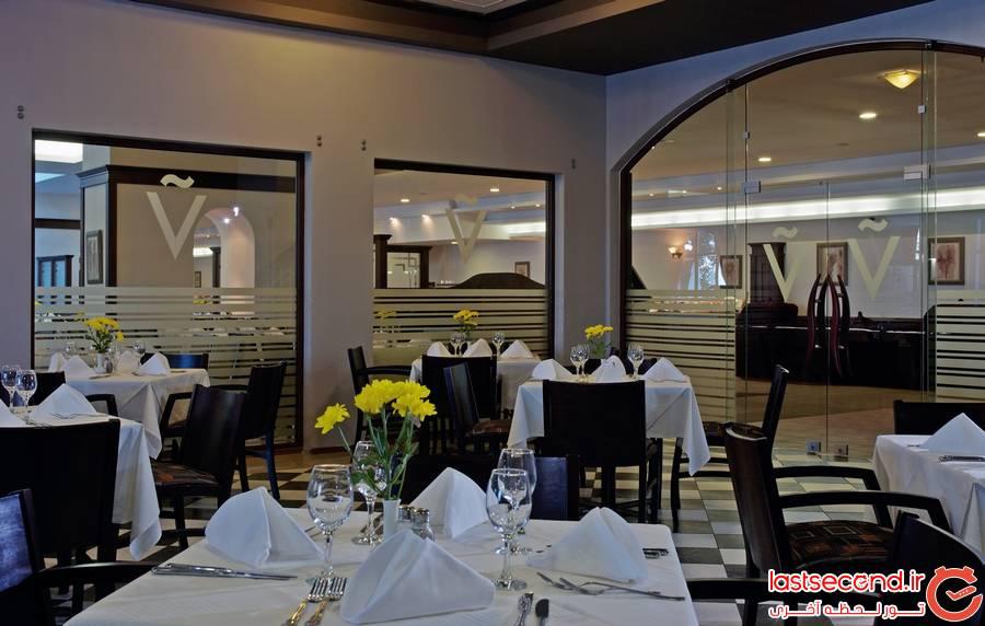 هتل لوکس و مجلل Melia Grand Hermitage