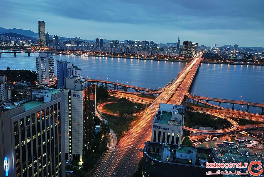 سفر به کره جنوبی، کشور افسانه و تکنولوژی | لست سکندکره جنوبی - سئول