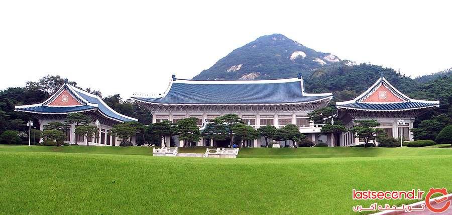 کره جنوبی - سئول