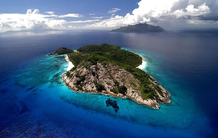 سنتینل، جزیره ای که از تمدن به دور است
