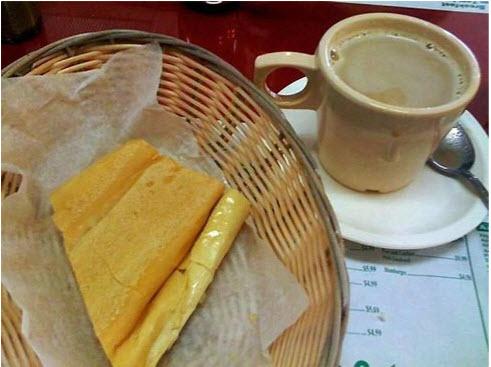 صبحانه های خوردنی از ۵۰ نقطه دنیا + تصاویر