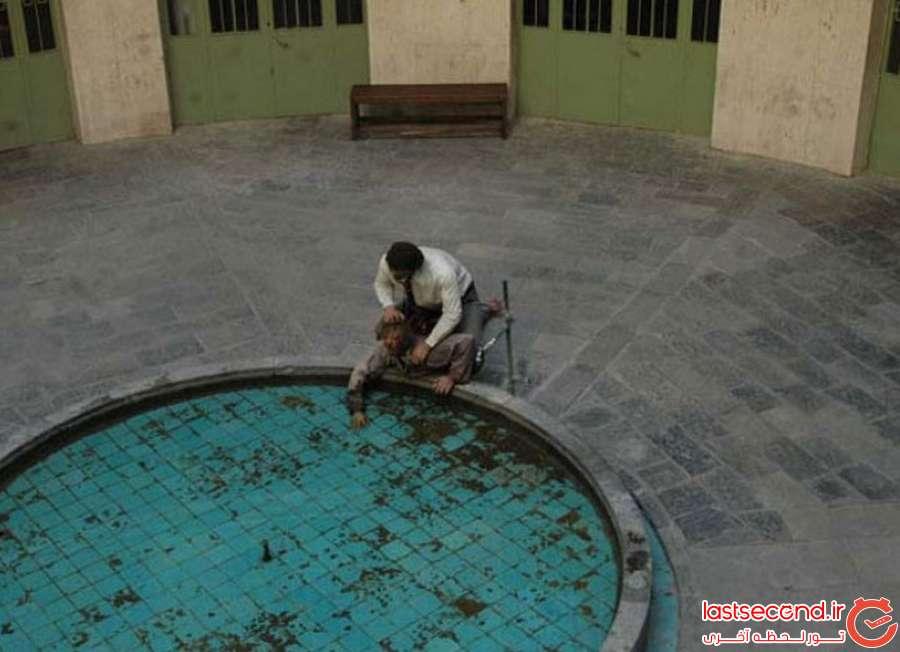 ترسناک ترین موزه ایران+ تصاویر