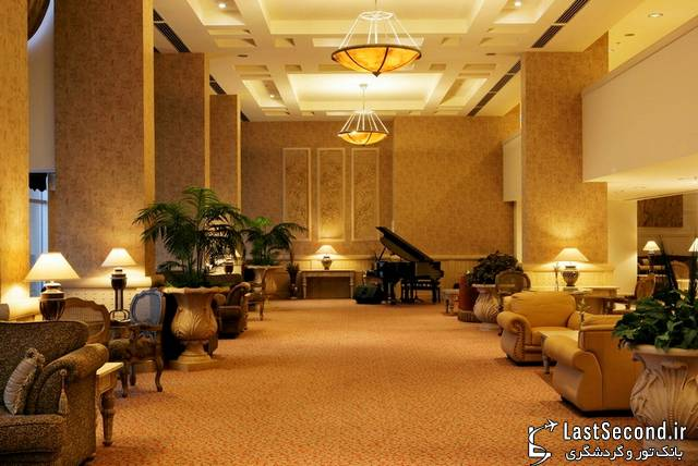 هتل Mercure، قبرس شمالی