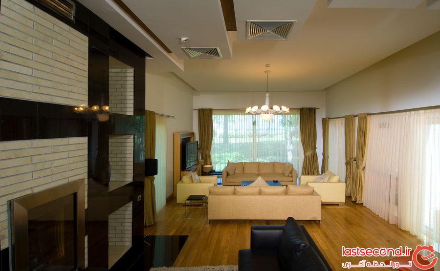 هتل ریکسوس سان گیت آنتالیا - Rixos Sungate Antalya