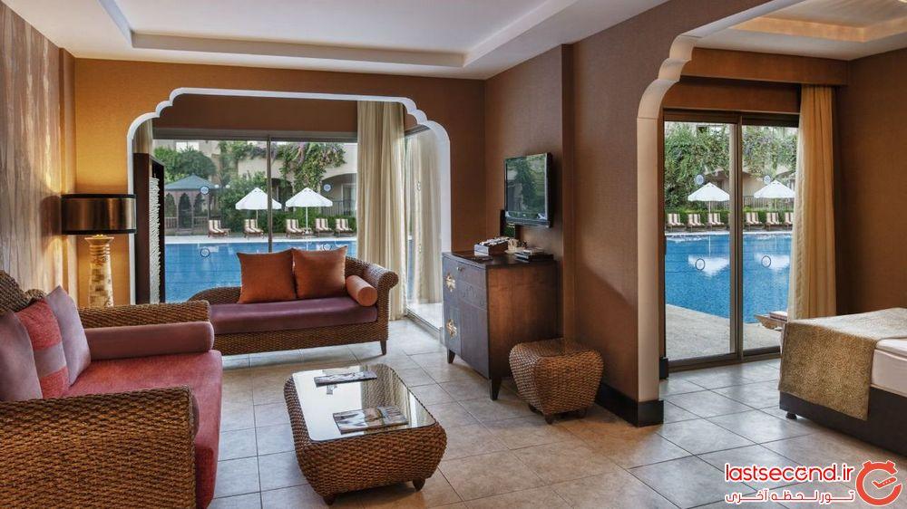 هتل اسپایس (Spice Hotel) آنتالیا